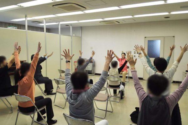 第9回 ナイス体操体験会 開催します!