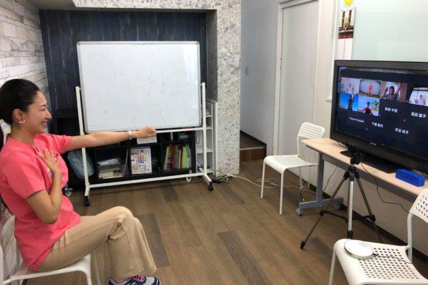 10/16(金)10:00~10:30  ナイス体操オンライン無料体験会 開催します!