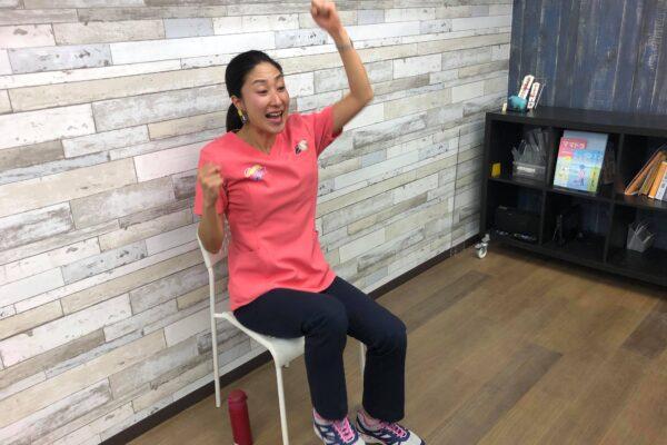 2/19(金)10:00~10:30 ナイス体操 無料オンライン体験会のお知らせ
